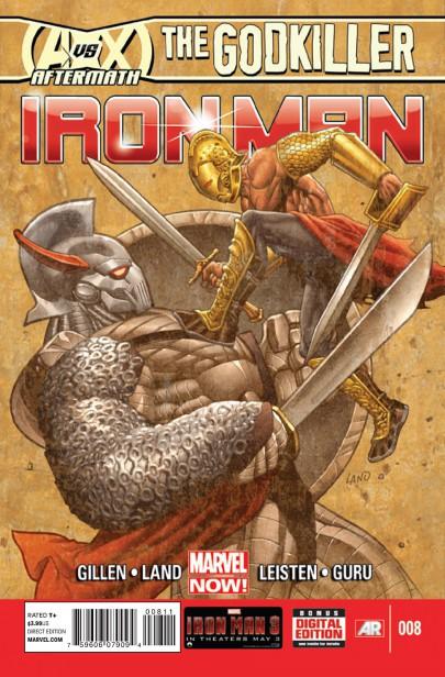 iron man dh1