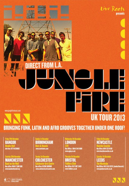 20131129-Jungle_Fire-UK_Tour