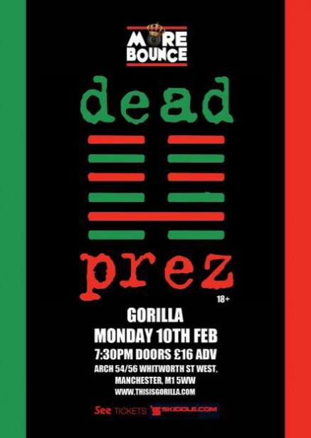 dead prez