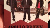 Here are the basics on Ugly Heroes, an interview for Mello Music Group, if you're unfamiliar…   The crew (comprised of producer Apollo Brown and lyricists Red Pill and […]
