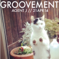 Mixcloud iTunes Direct download   Agent J: 21APR14 by Jamie Groovement on Mixcloud Loads of new stuff with a sprinkling of a couple of classics for a change. Bits from […]