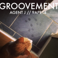 Brand new music on a hip hop, soul and beats tip. Presented and mixed by Agent J (me) – let me know what you think over on Facebook or Twitter (#groovement). […]