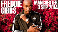 With Piñata fast shaping up to be one of the releases of the year, good news comes our way that Freddie Gibbs is hitting Manchester. No word on who's promoting […]
