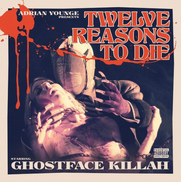 This one saw an instrumental release of the album, an alternate version from Apollo Brown, and its own comic book series conceptualised by Younge and Ghost.