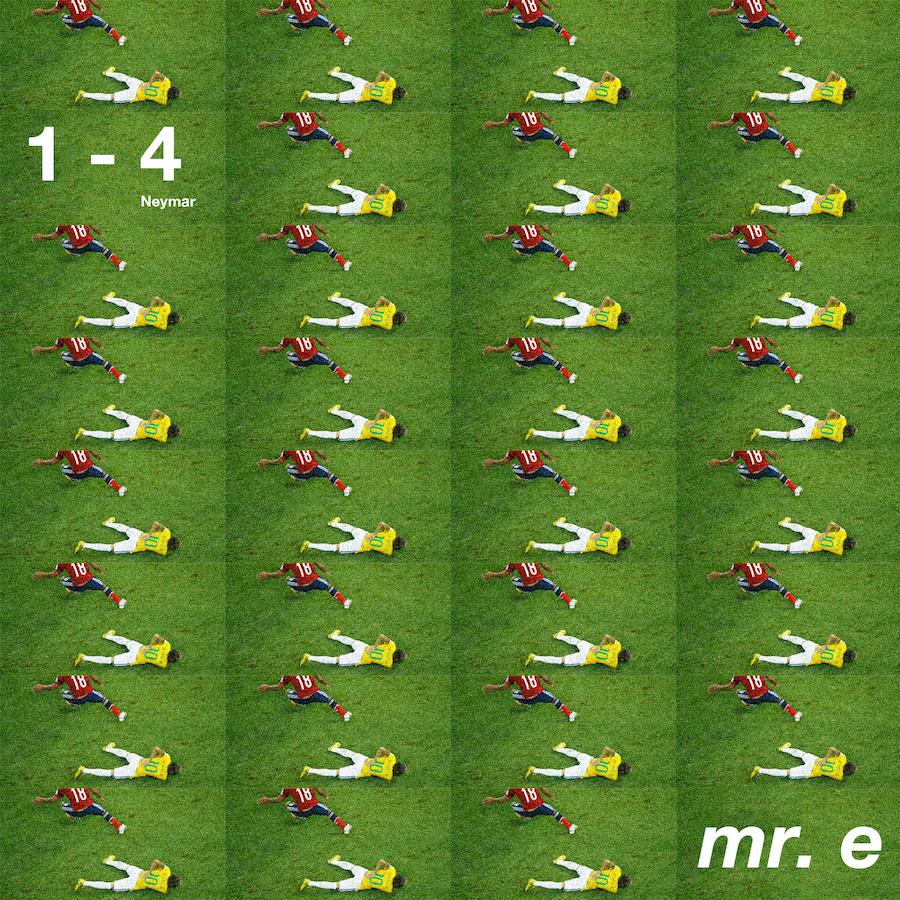 1 4 neymar
