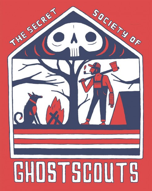 ghostscouts