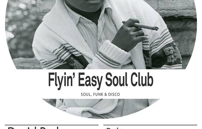 flyin easy