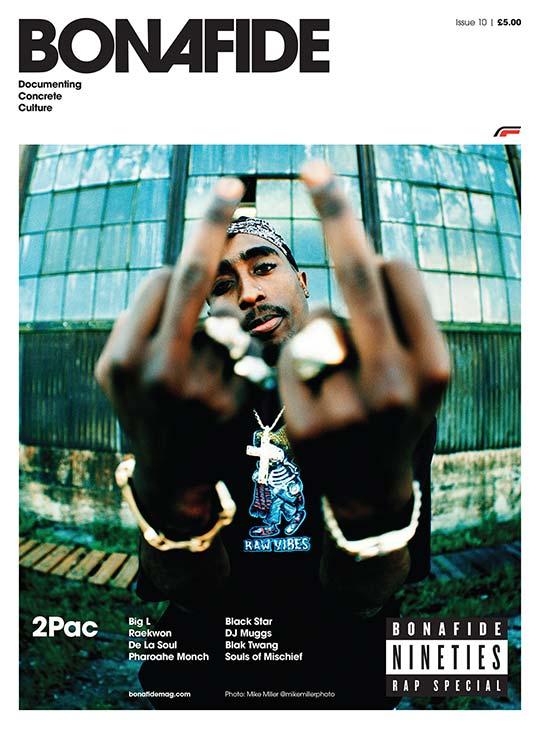 bonafide 10 cover