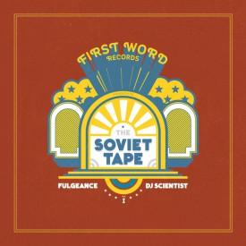 soviet tape