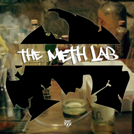 METH LAB SINGLE