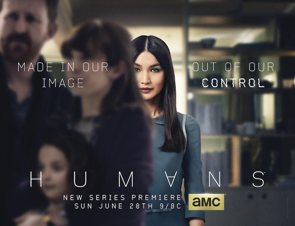 humans copy