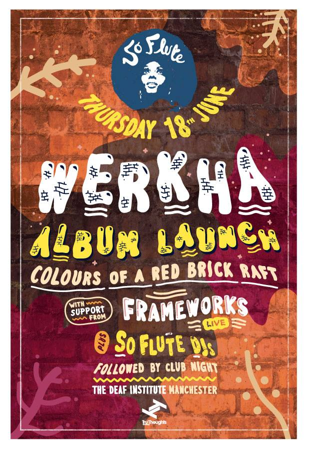 werkha so flute launch