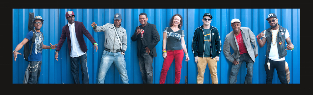 Grupo Lokkito - Eastham Festival 2012