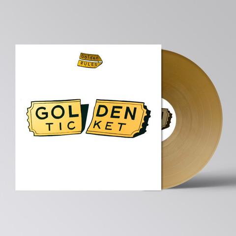golden ticket vinyl