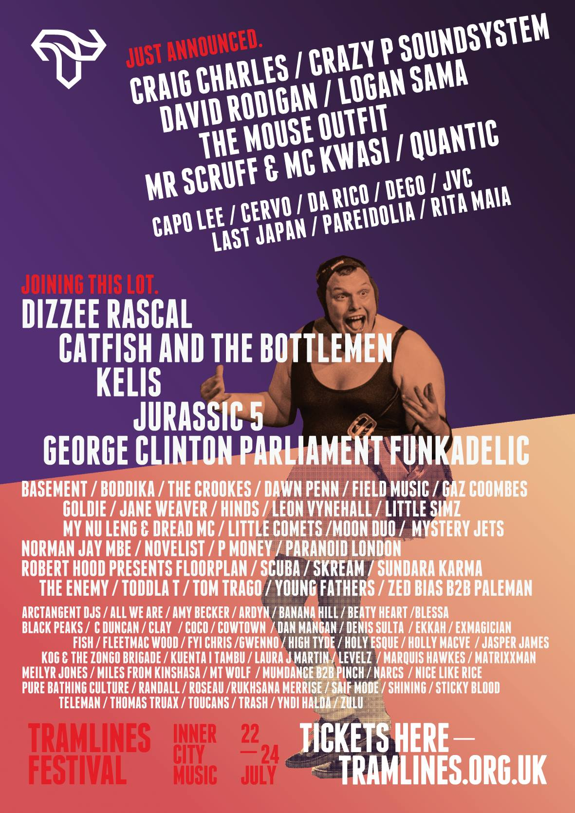 tramlines april 12 update