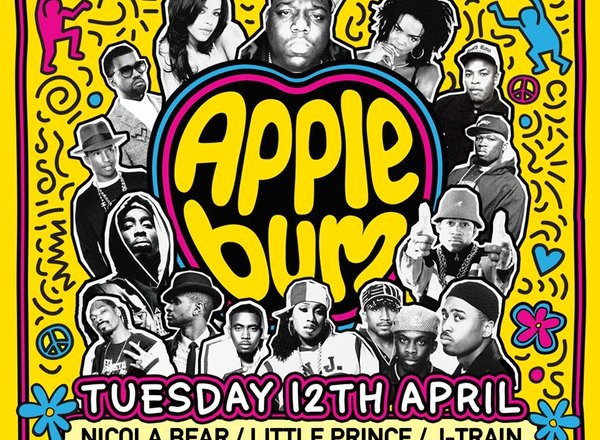 applebum antwerp