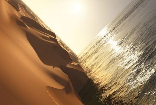mark under sun