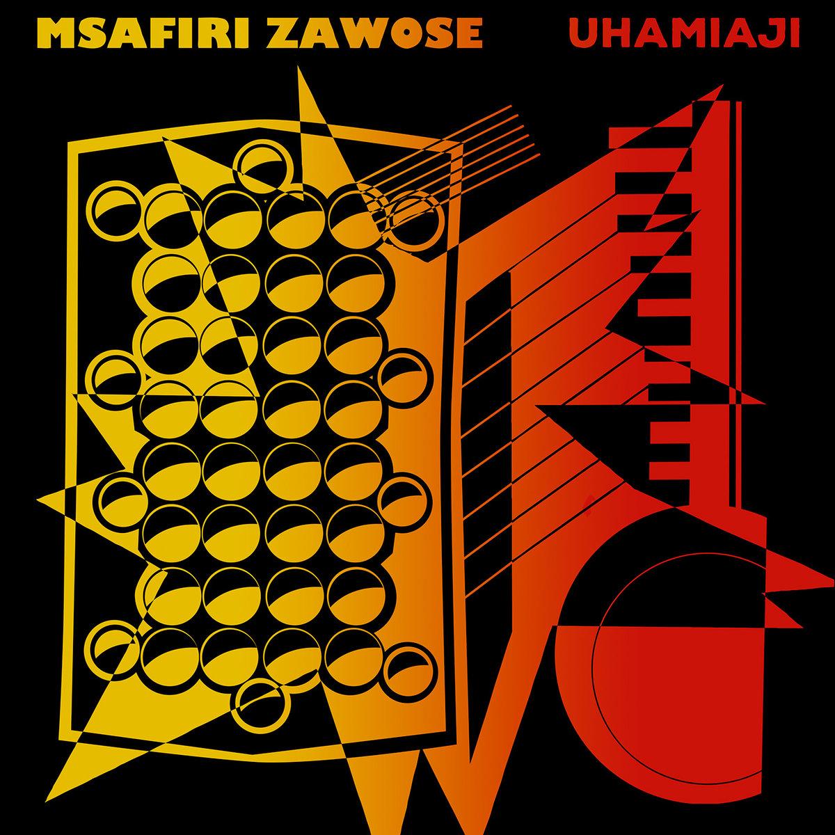 Uhamiaji
