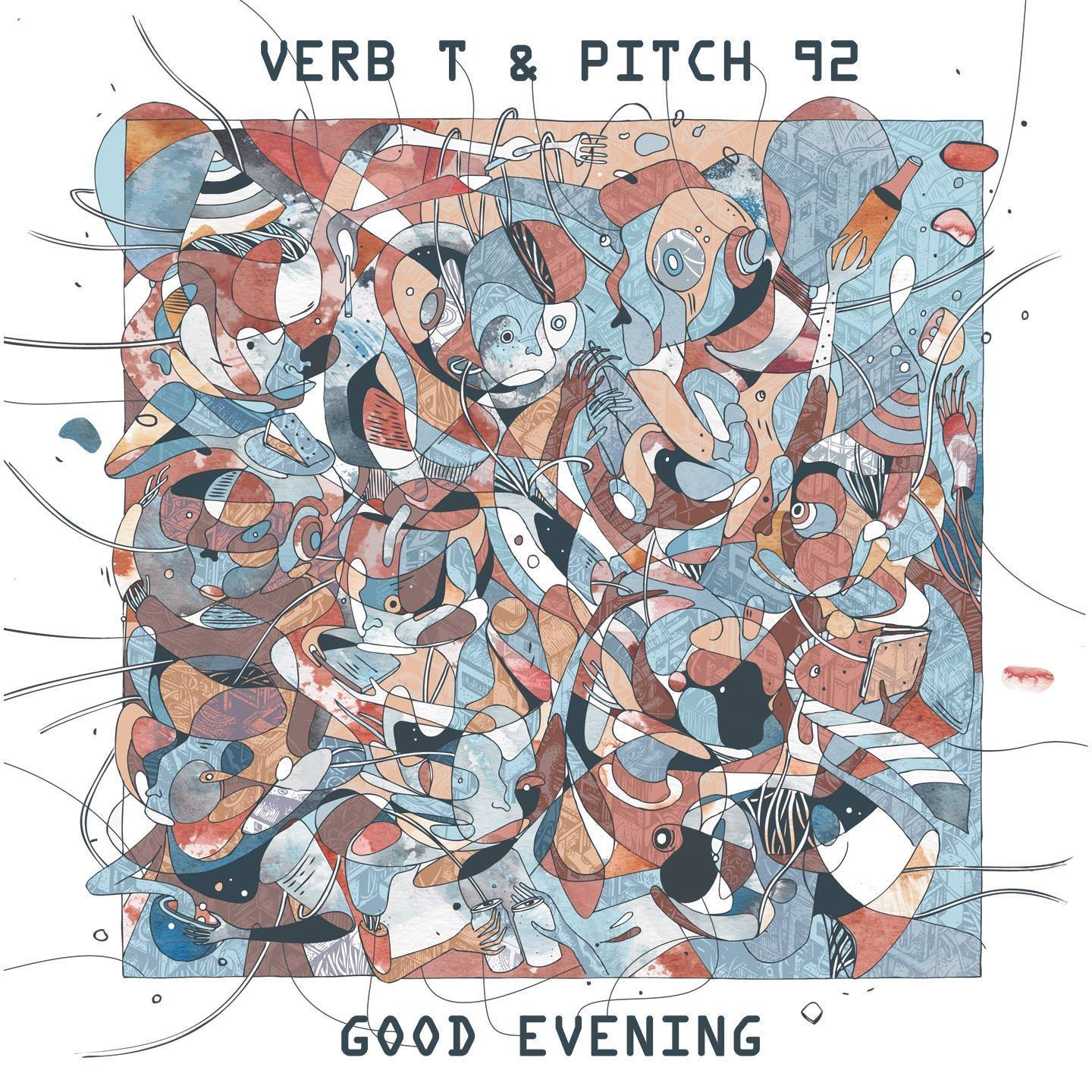 verbpitch