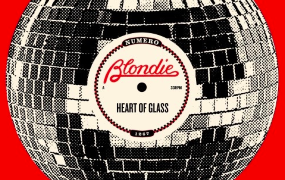 On Wax / Numero Group explore and explode Blondie's Heart Of Glass with new 12″