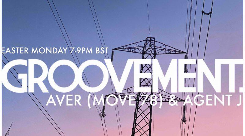 Aver [Move 78}: Groovement on Reform Radio