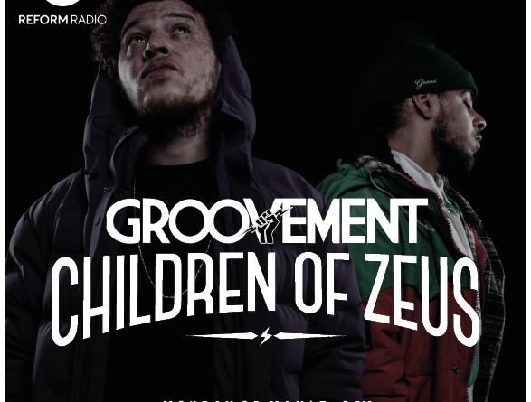 Groovement Podcast: Children Of Zeus