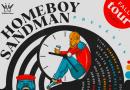 Homeboy Sandman announces US tour with NOLAN
