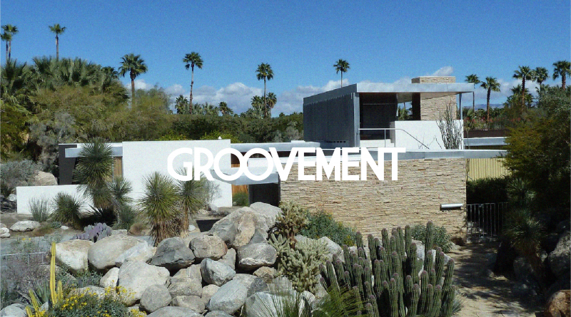 Groovement Podcast: Edd Mystery – Spring/Summer Comforts Mix #3